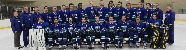 Voyageurs team photo